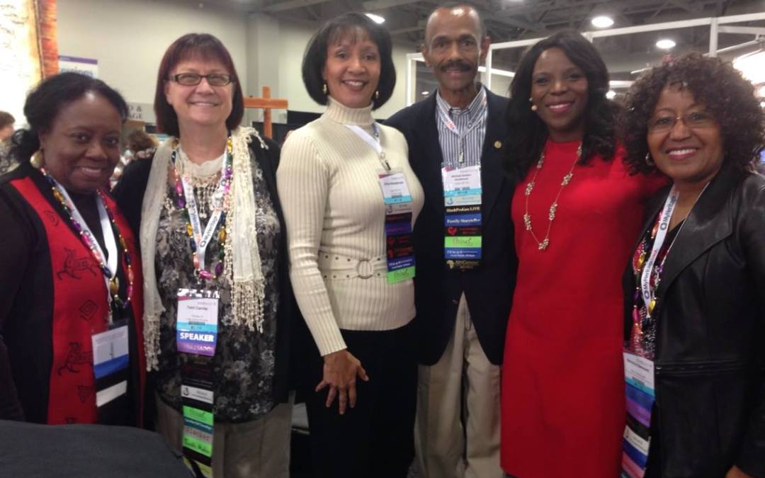 RootsTech Wrap Up: Couldn't Attend? Check Out These Highlights Online