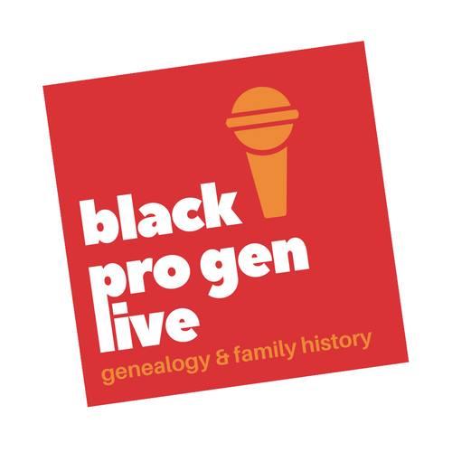 New Black Pro Gen Logo