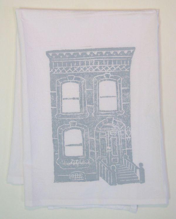 brownstone urban towel