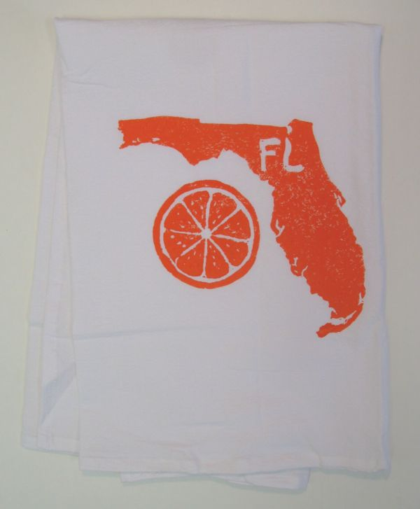 florida towel