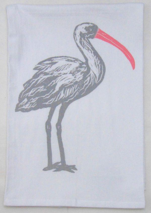 ibis towel 2