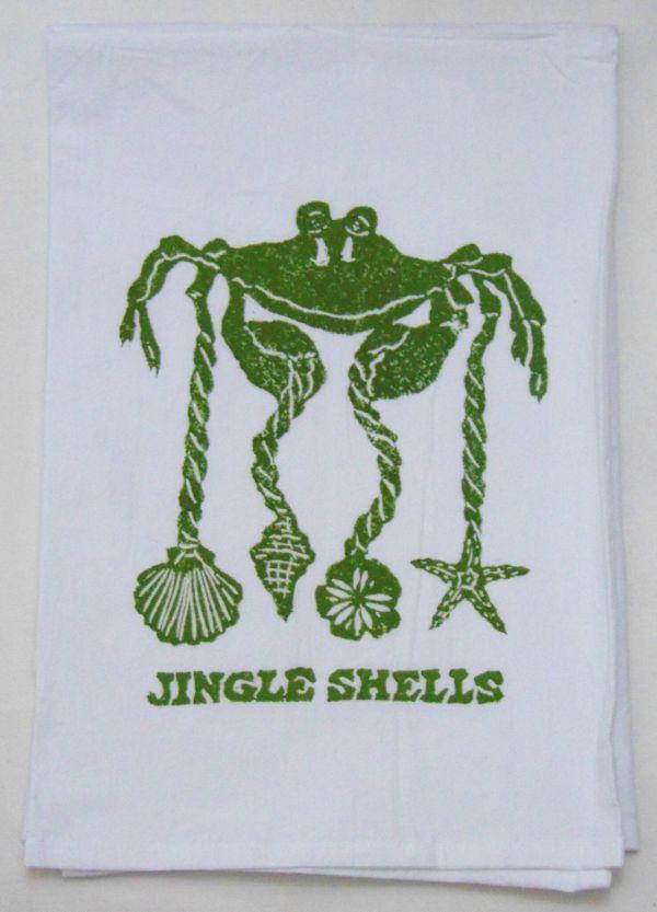 jingle shells r