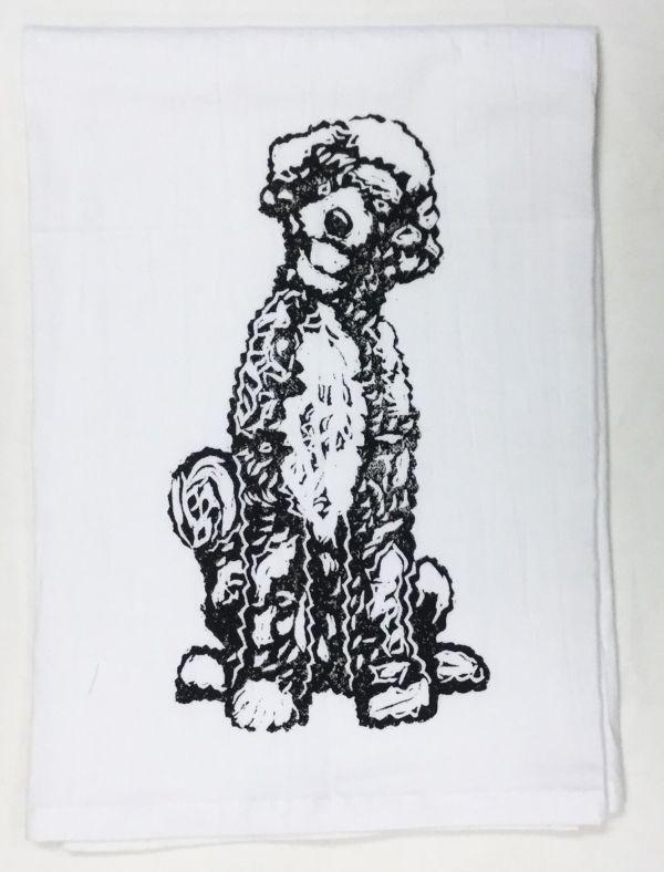 portugese waterdog