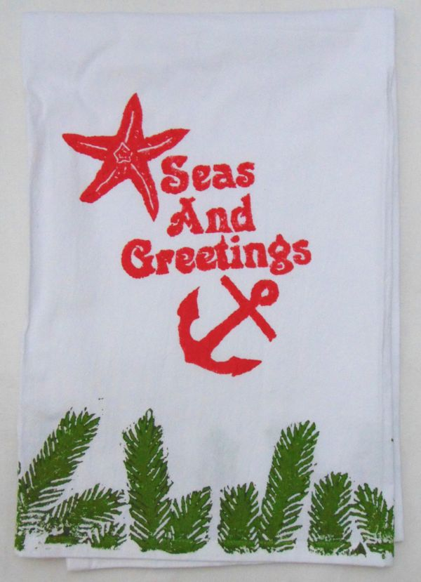 seas and greetings r