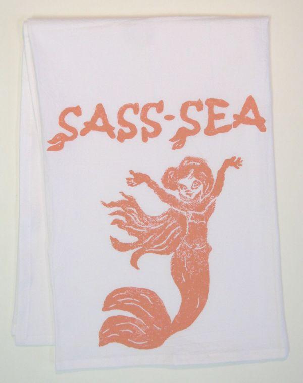 sesssea towel