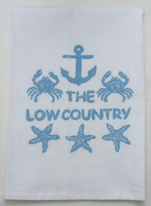 the lowcountry r