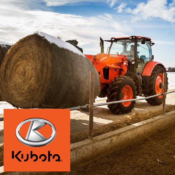Kubota - Low Country Machinery - Statesboro, GA