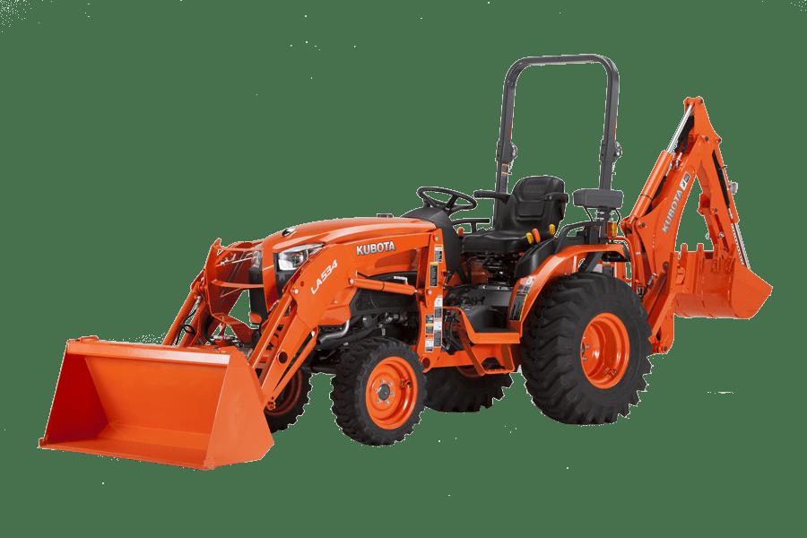Kubota B3350SU - Compact Tractor - Statesboro, GA