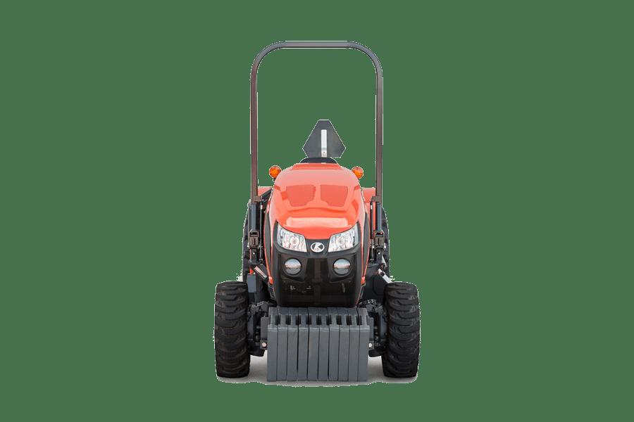 Kubota M Narrow Series - Specialty Tractors - Statesboro, GA