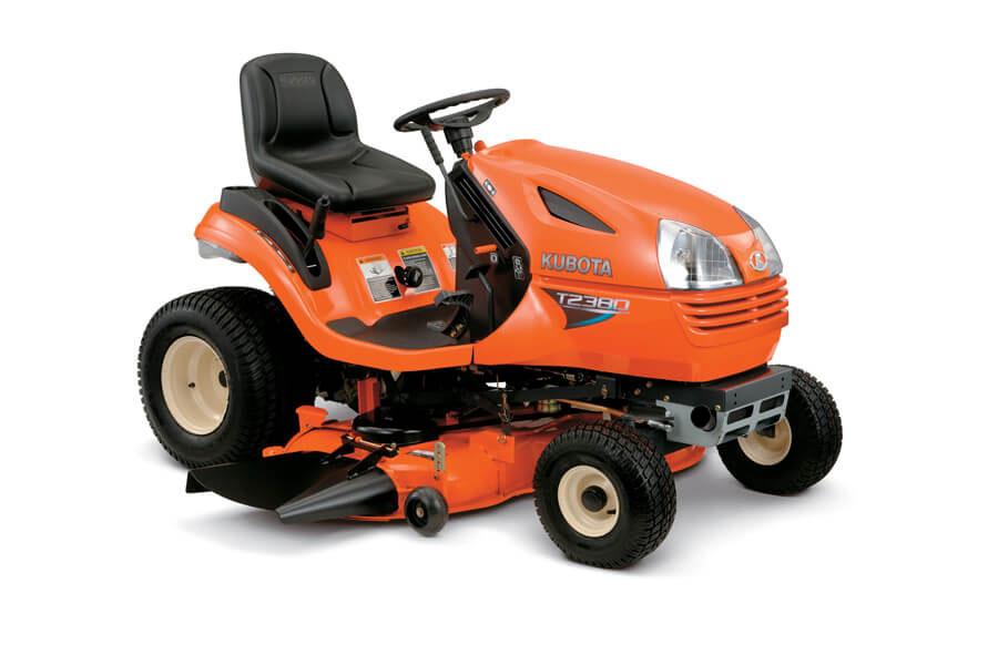 Kubota T1880 / T2080 / T2380 - Lawn & Garden Tractors - Statesboro, GA