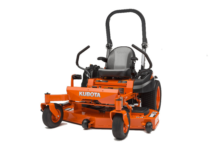 Kubota Z400 Series - Zero-turn Mowers - Statesboro, GA