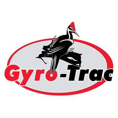 Gyro-Trac - Low Country Machinery - Pooler, GA