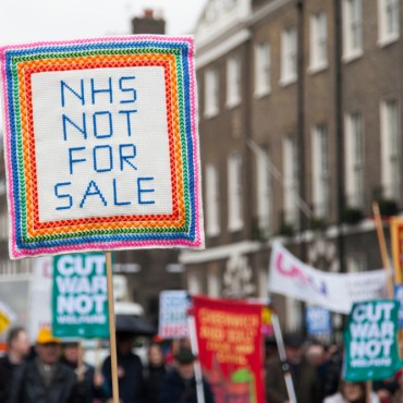 Privatisation during the pandemic