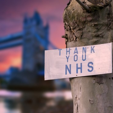 Rebuild our health and social care: learn from the Covid crisis