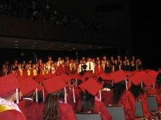 The Lowell Choir