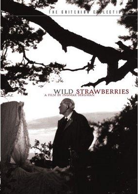 Bergman's Wild Strawberries