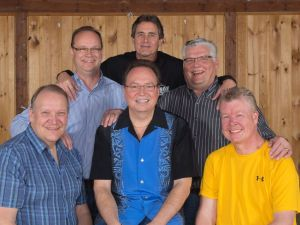 Dennis Polisky & the Maestros Men