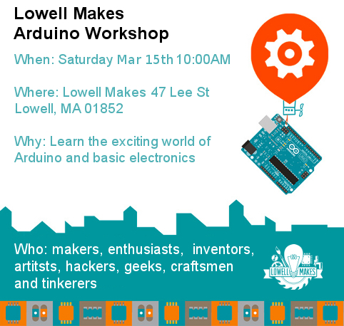 arduinoworkshop
