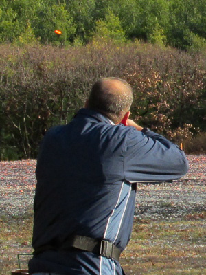 LSC 2014 Turkey Shoot - Trap02