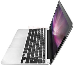 purported MacBook mini
