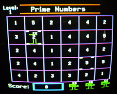 For Sure Prime Numbers
