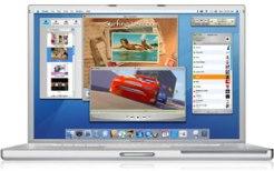 "17"" hi-res PowerBook"
