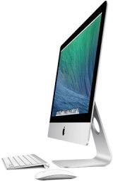 21-inch iMac