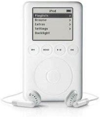 3G iPod