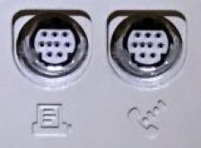PowerMac 5500 GeoPorts