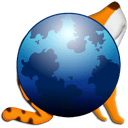 TenFourFox Icon