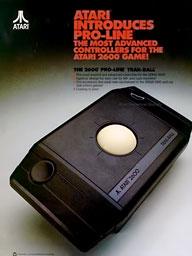 Atari Trak-Ball