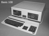 Basis 108 Apple II clone