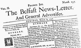 Belfast News-Leter