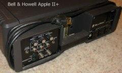 Bell & Howell II+
