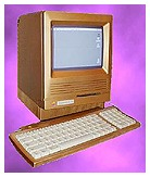 Bronze Mac SE/30