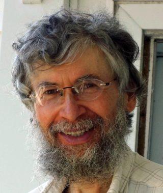 Charles W. Moore, 1951-2018