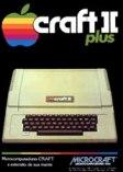 Craft II Plus Apple clone