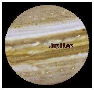 Jupiter in The Digital Universe