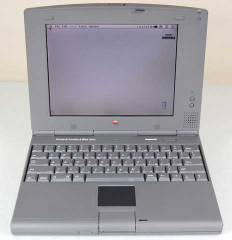 PowerBook Duo 2300c