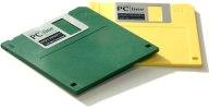 """3.5"""" floppy diskettes"""