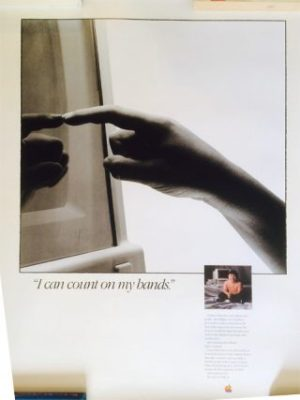 I Can Count on My Hands poster