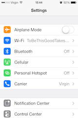 iOS7-settings