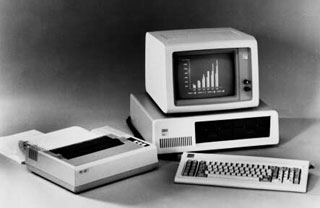Personal Computer History: 1975-1984 | Low End Mac