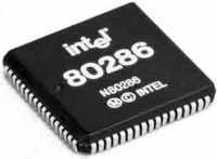 Intel 80286 CPU