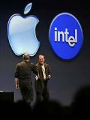 Intel inside Macs