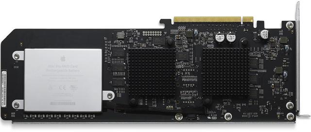 2009 Mac Pro RAID Card