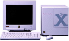 MaxxBoxx Macintosh clone