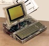 McMobile Mac clone prototype