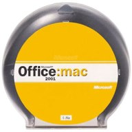Office: Mac 2001