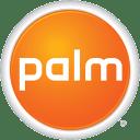 2005 Palm logo
